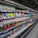 Ar produktą reikia laikyti šaldytuve pasufleruos ir parduotuvių lentynos